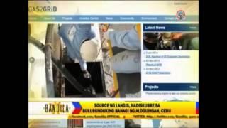 Onshore Oil Discovery in Cebu Philippines a break Through   Australian Frim Gas2grid