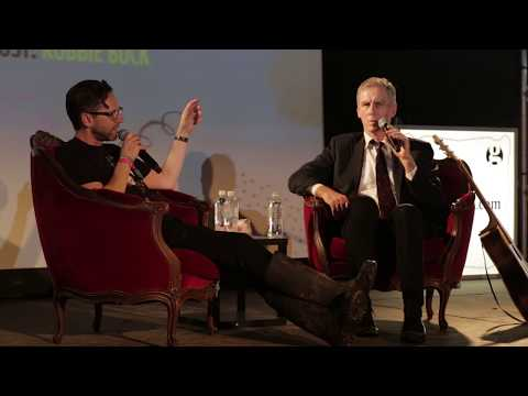 Splendour Forum 2015 - APRA Songwriters Speak: Robert Forste