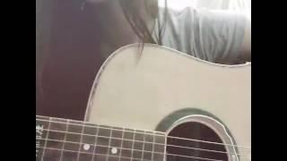 Trái Tim Của em Cũng Biết Đau Cover guitar