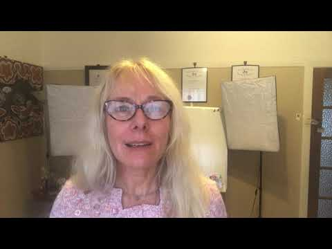 Professional Resilience, Toni Knight