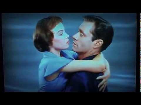 Leslie Caron and Mel Ferrer - Lili Tribute
