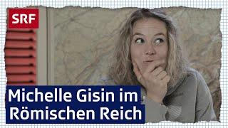 Ski-Star Michelle Gisin und die römischen Götter | die Prüfung