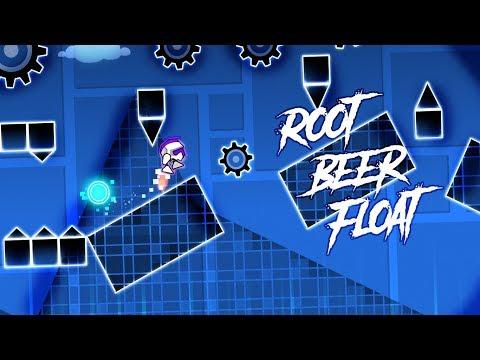 Root Beer Float (XXL Layout) - Geometry Dash 2.11