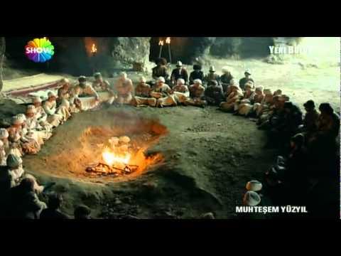 Muhteşem Yüzyıl'da Aleviler | İLK VIDEO | Pirlere Niyaz ederiz deyişi (30. Bölüm, 19. Ekim 2011)