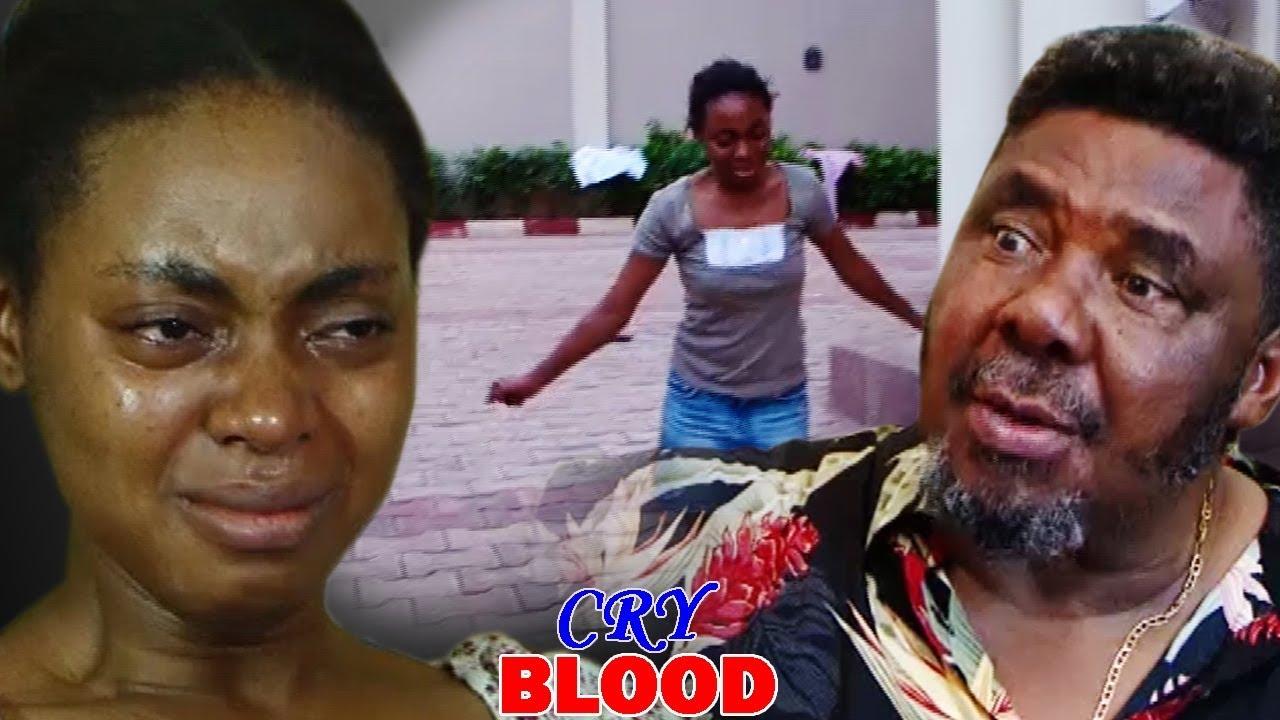 Download Cry Blood Season 2 - 2017 Latest Nigerian Nollywood Movie