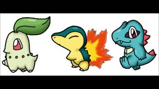 Repeat youtube video Pokemon - All Trainer Battle Themes (HIGH QUALITY)