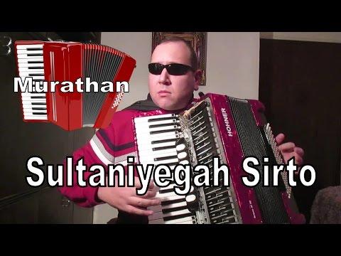 Akordeonda Sultaniyegah Sirto - Murathan
