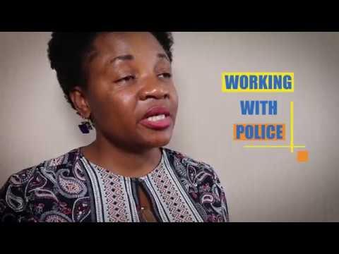 Education Unions Speak- SRGBV- Engaging Police- SADTU/South Africa