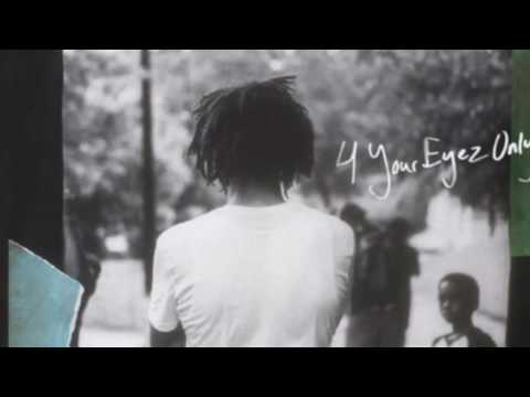 J. Cole - Neighbors ( Instrumental )