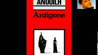 antigone traduction en arabe