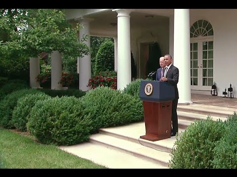 The President Speaks on the Supreme Court's Ruling on the Affordable Care Act