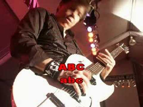 ABC-Rock and roll