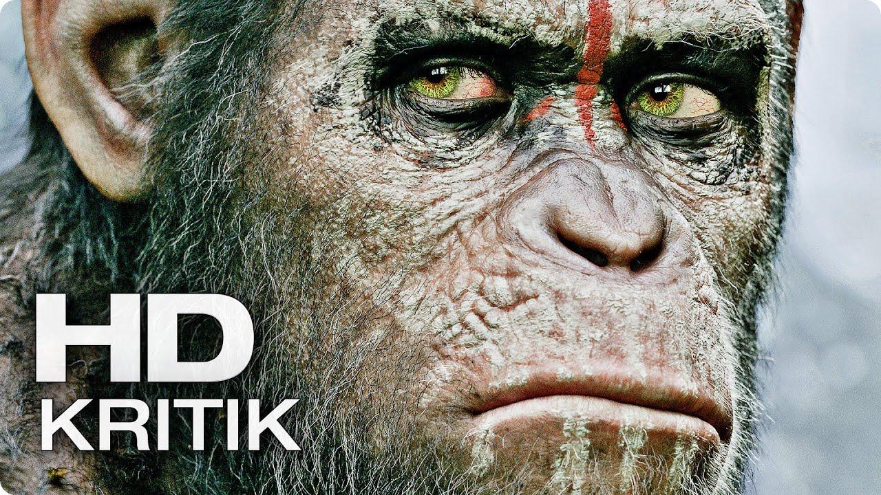 Planet Der Affen Revolution Ganzer Film Deutsch