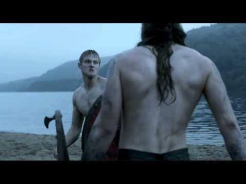 Vikings: Don't die stupidly