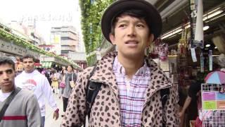 《我住在这里的理由》01 日本浅草漫画家 上 阿部力 動画 15