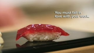 'Jiro Dreams of Sushi' Trailer (Documentary)