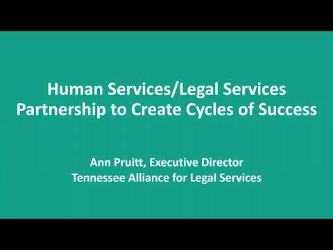 Cycles of Success - Technical Assistance Video