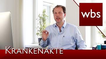 Darf der Spiegel aus Krankenakte zitieren?   Rechtsanwalt Christian Solmecke