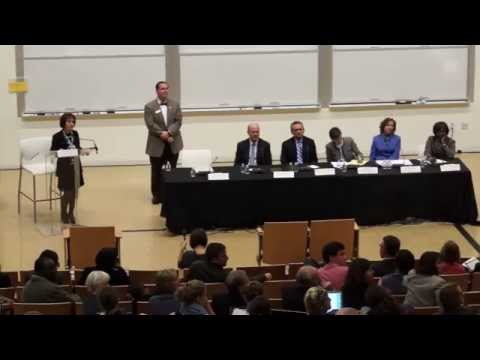 UNC-Chapel Hill Leaders Discuss Wainstein Report With Campus Community
