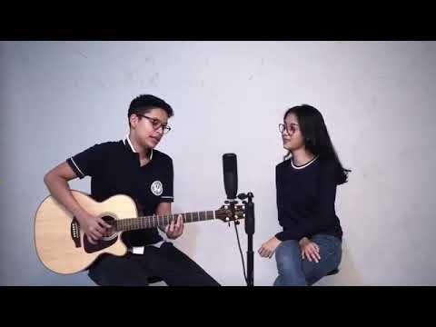 Raisa - Teka-Teki (cover by Rahmania Astrini ft. Adikara Fardy)