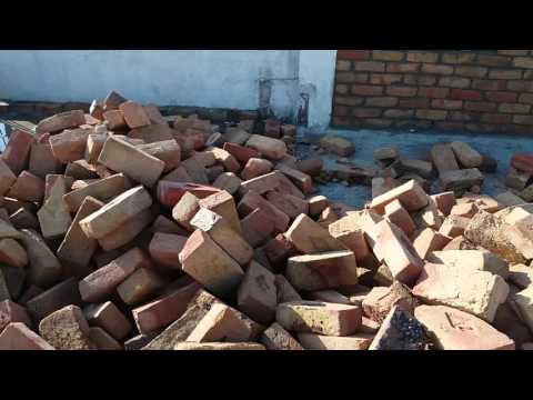 New construction of the upper level of my house in Islamabad Pakistan. Part 2