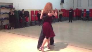 http://www.albertomalacarne.it/tango.html - Corsi Tango Argentino - Livello Intermedi - 20/02/2015