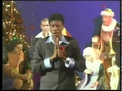 Jean Andy Pierre - Fe Sa W Ka Fe Se Nwel ( Konkou Chante Nwel 2003 )