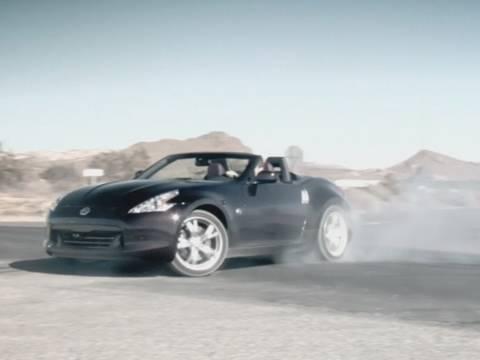 2010 Nissan 370z Roadster Review Kelley Blue Book Youtube