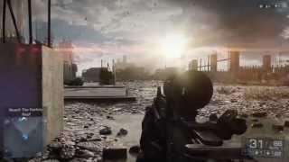 [1080p] Battleflied 4 Gameplay [BA Modify]