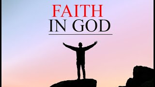 Confidence in God - 4 Bible Stoŗies that will build YOUR faith