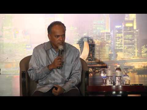 RE/MAX Asia Pacific Convention 2015 Dialogue Session