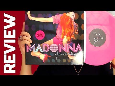 Discografia Madonna - Confessions on a Dance Floor