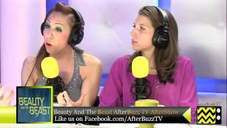 "Beauty and the Beast After Show Season 1  Episode 4 "" Basic Instinct "" 