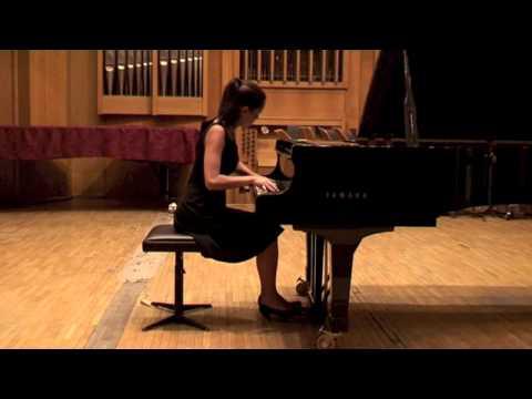 "Pancho Vladigerov-""Melancholie"" Marina Simeonova"