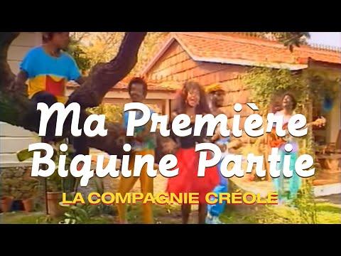 La Compagnie Créole - Ma Première Biguine Partie