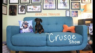 The Crusoe Show: Official Trailer