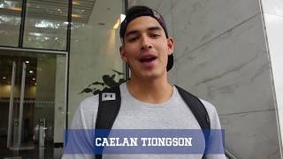 SIDE TRIP : Alab Pilipinas reinforcements arrived in Manila