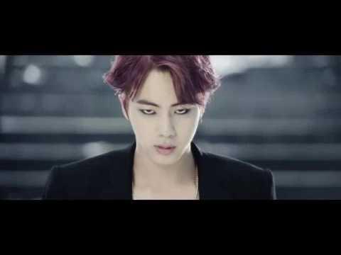 BTS - Danger (chorus)