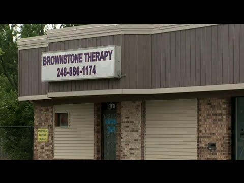 Police raid 3 unlicensed Oakland County massage parlors allegedly used for prostitution