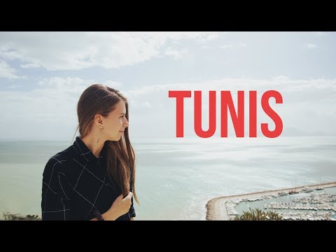 Come Explore Tunis with Me | Tunisia vlog