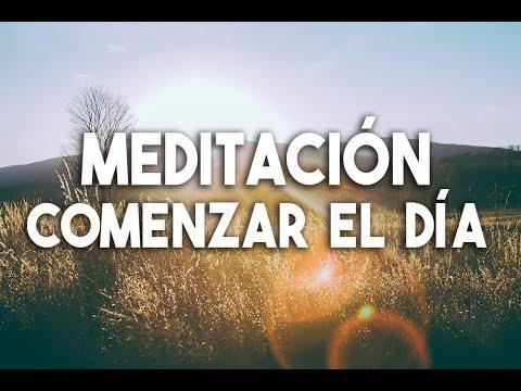 Meditación Para Comenzar El Día Para Las Mañanas Meditación Por La Mañana Por El Día Easy Zen Youtube