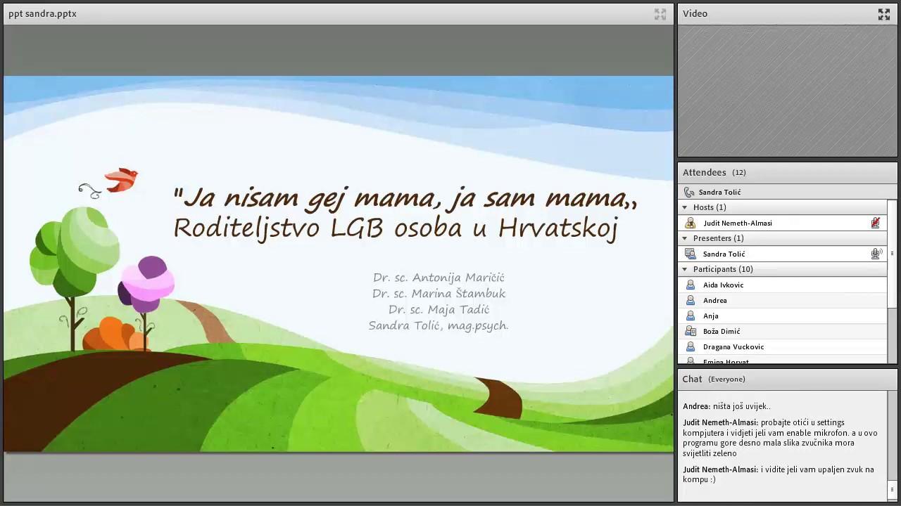 chat u hrvatskoj