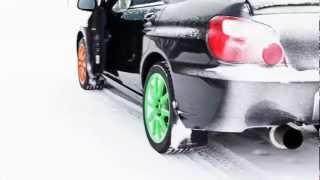 Top Tier Imports - Josh's Subaru WRX STi