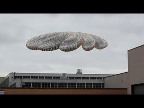 OVNI en Slovenia 17/5/2017 / Mejores OVNIS 2017 Compilación / Planeta Alien UFO/OVNIS 2017