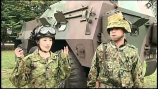 東京マグニチュード8.0 特典映像「陸上自衛隊災害時の活動について 体験レポート! (後編)」