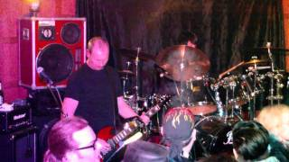 Rotten Before Christmas - All Stays The Same   live in Kriftel