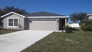 Orlando Homes for Rent: Winter Haven Home 4BR/2BA by Property Management Companies in Orlando FL