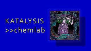 Katalysis - Chemlab (Full EP Stream) [Ambient/ Trip-Hop/ Dub/ Illbient]
