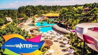 Thermas Water Park | São Pedro | Parque Aquático - Tour Detalhado