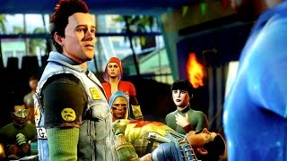 Sunset Overdrive - Gameplay Launch Trailer
